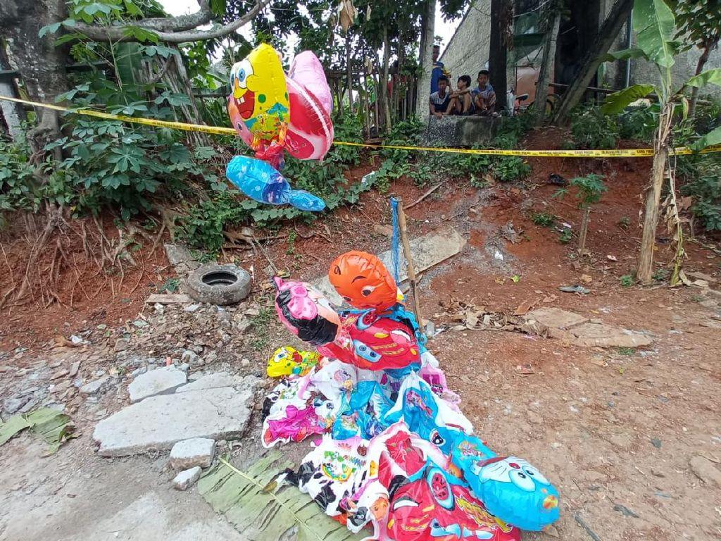 Cerita Warga soal Ledakan Tabung Gas Balon di Depok: Suaranya Kayak Bom