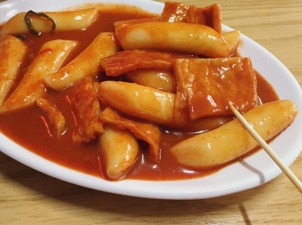 Kini Bisa Jajan Tteokbokki hingga Ramyeon Autentik Korea di Supermarket