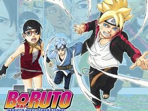 Manga Boruto 50 Terbit 18 September, Ini Spoilernya!