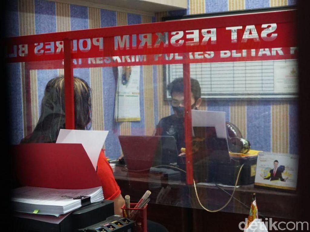 Pasutri Penjual Miras yang Tewaskan 3 Orang Ngaku Beli di Kediri