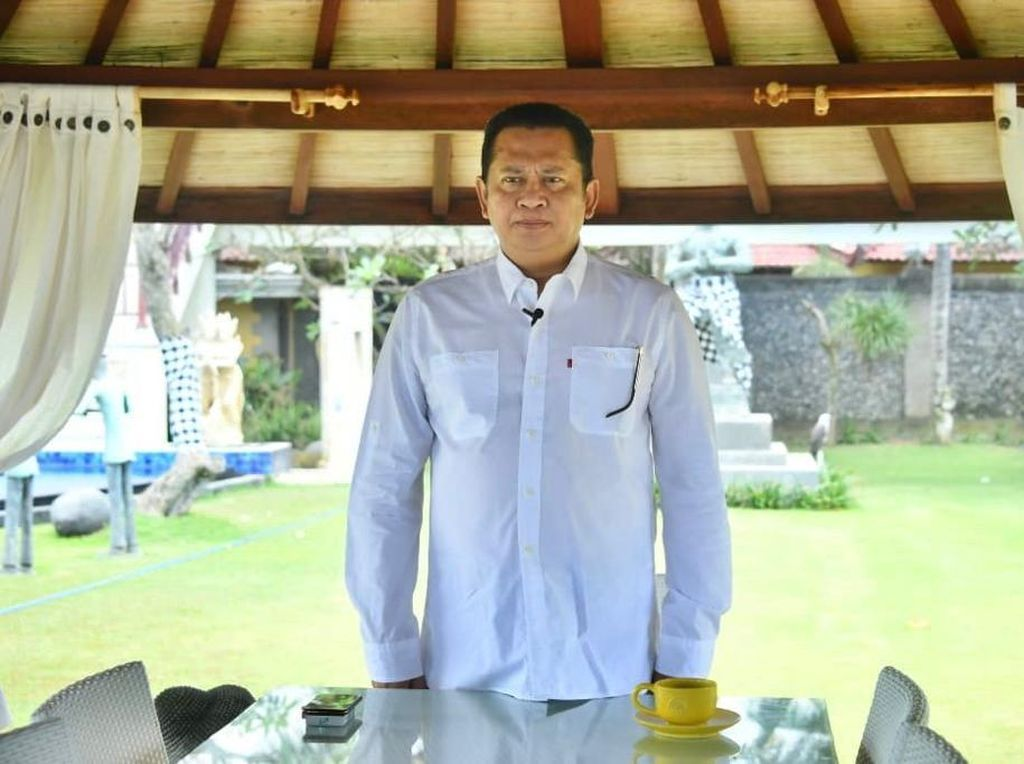 Ketua MPR Puji Kerja Keras DPR RI di Tengah Pandemi COVID-19