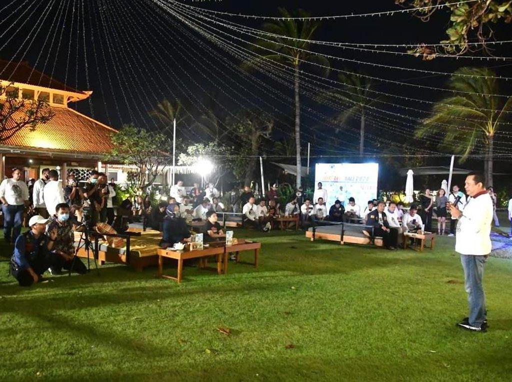 Ketua MPR Apresiasi Pengusaha Hotel di Bali yang Tak PHK Karyawan
