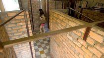 Dulunya Sekolah, Lalu Jadi Penjara Tersadis Asia