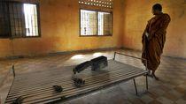 Museum Ini Jadi Saksi Bisu Kekejaman Rezim Khmer Merah di Kamboja