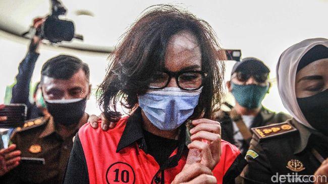 Siasat Pinangki Sempat Sarankan Djoko Tjandra Ditahan Jaksa Dulu