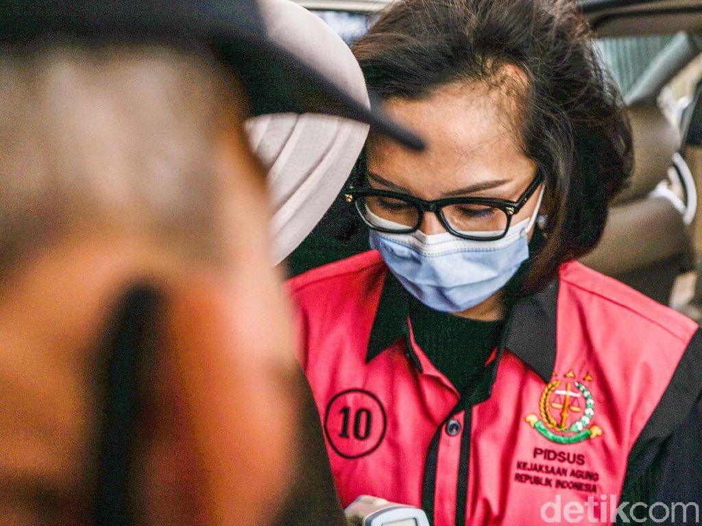 Dengan Gaji PNS, Ternyata Jaksa Pinangki Berharta Segini Banyak