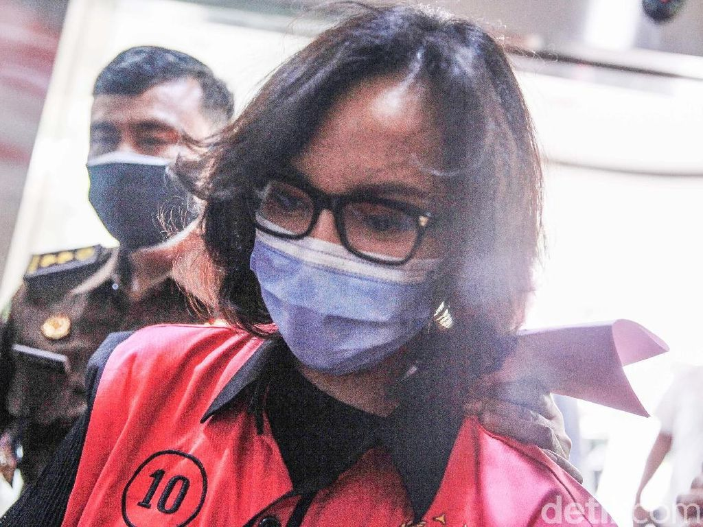 Menyelisik Gaji dan Harta Pinangki, Tersangka Kasus Djoko Tjandra