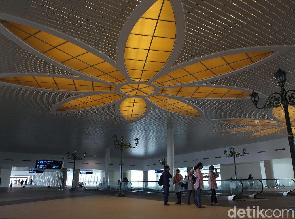 Segini Kuota Harian Rapid Test Antigen di Bandara YIA Yogya