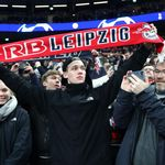 Kabar Baik! 8.500 Fans RB Leipzig Sudah Boleh Hadir ke Stadion