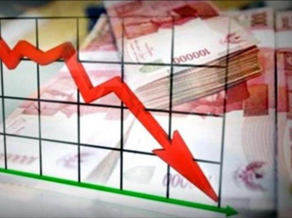 Rendah, Serapan Anggaran COVID-19 Sektor Kesehatan Baru 25%