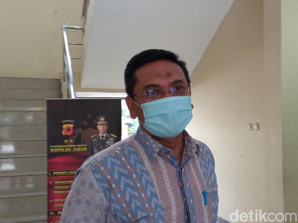 Usut Kasus Korupsi RTH, KPK Juga Periksa Ketua DPRD Kota Bandung