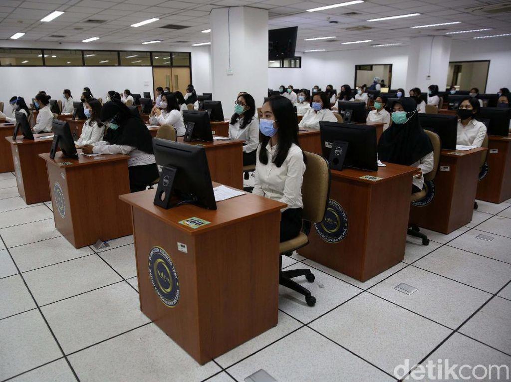Ini Syarat Lengkap buat Guru Agama di Seleksi CPNS 2021