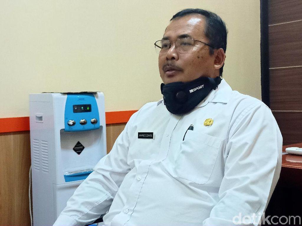 Tiga Kecamatan di Kabupaten Bandung Mengalami Kekeringan