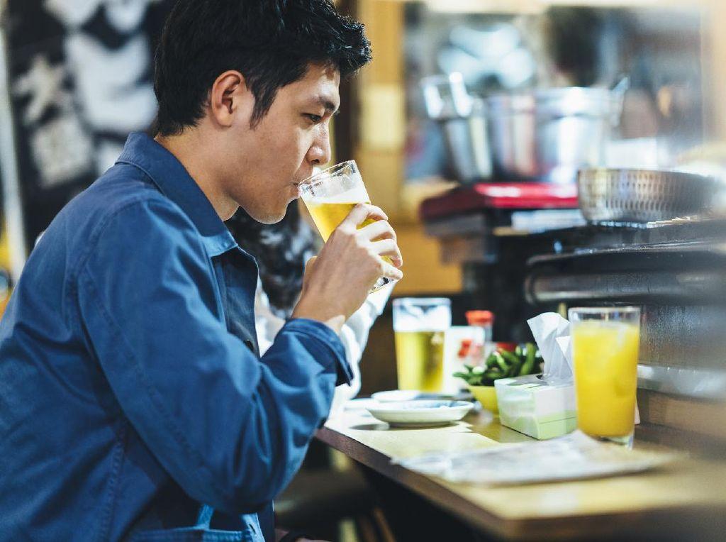 Ayat tentang Larangan Minum Khamr, Minuman yang Diharamkan dalam Islam
