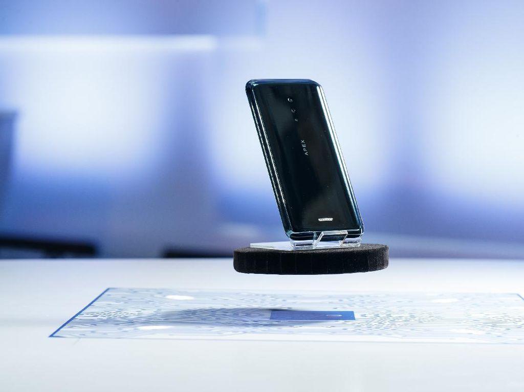 Vivo Punya 9 Pusat R&D Hasilkan Inovasi untuk Smartphone