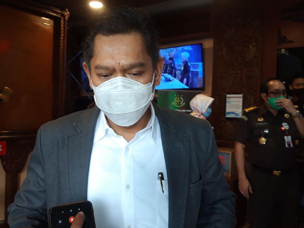 Golkar Masih Tunggu Pengumuman Resmi KPK soal Azis Syamsuddin