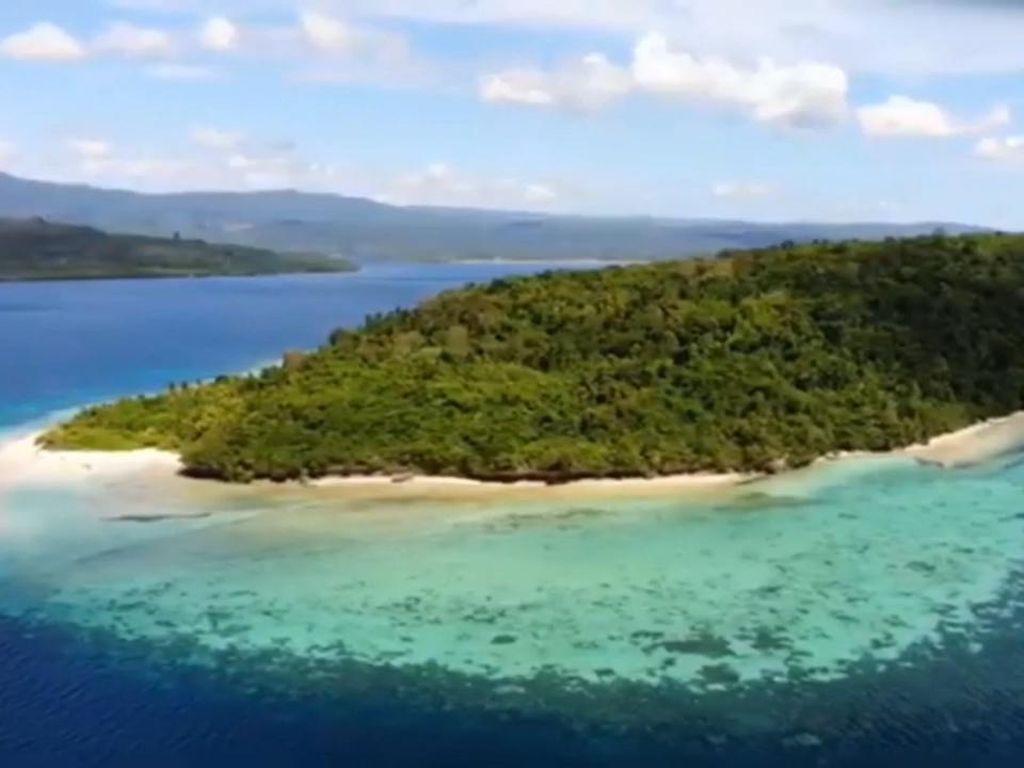 Viral Pulau Pendek Dijual, BPN Buton Pastikan Lahannya Tak Bersertifikat