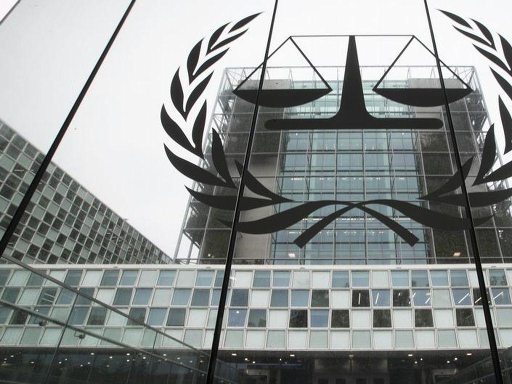 AS Berang Tentaranya Dituduh Langgar HAM, Jaksa ICC Masuk Daftar Hitam