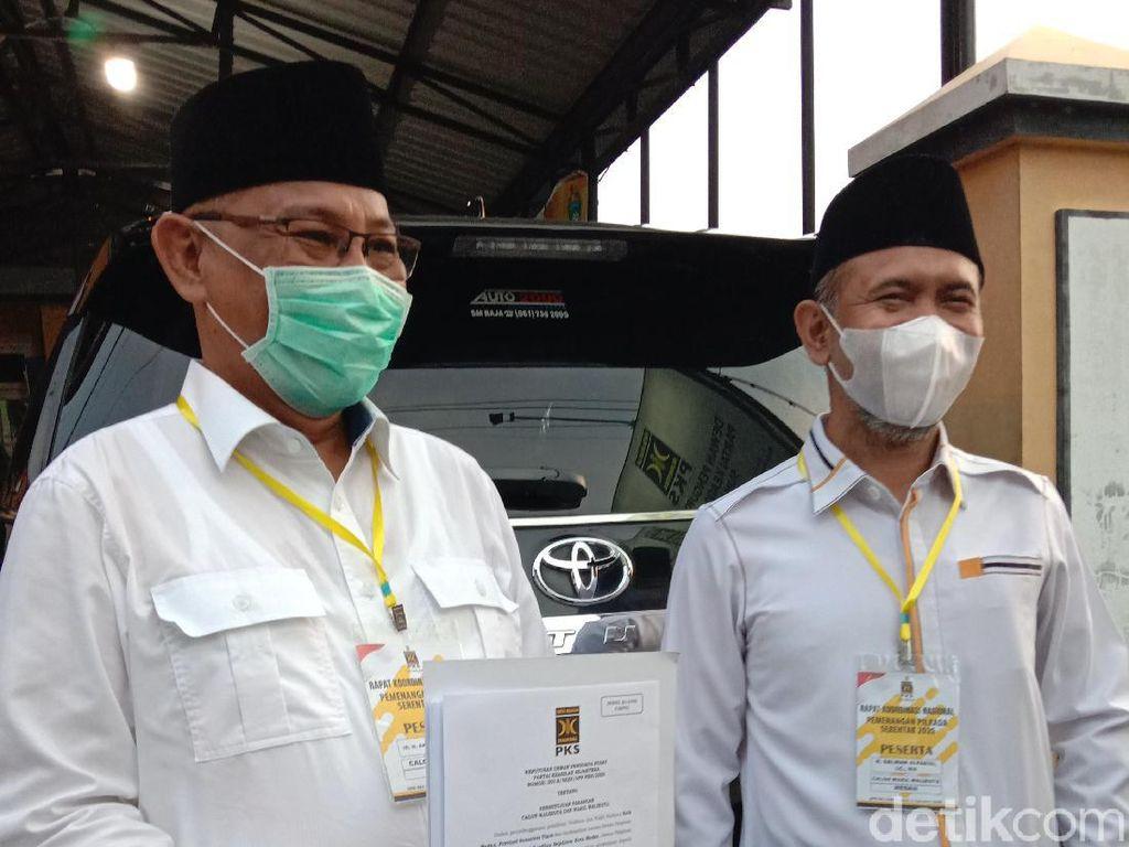 Cawalkot Medan Akhyar Disomasi Pengacara Terkait Fee Gugatan di MK