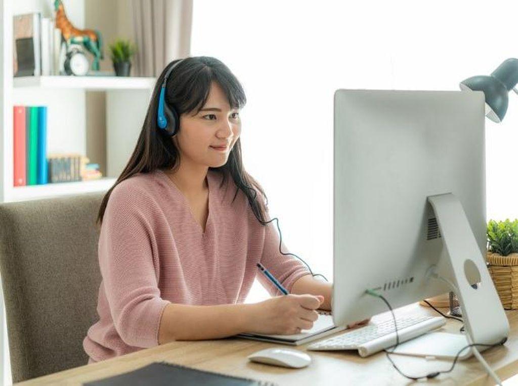 Berkat Deretan Teknologi Ini, UTBK Online Bisa Direalisasikan