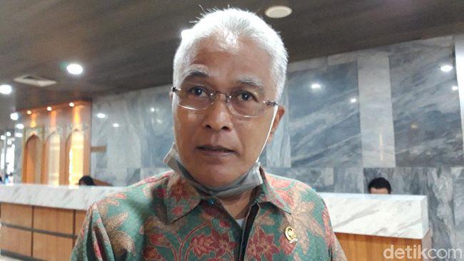 Anggota DPR: Apa Dasar DKPP Pecat Arief Budiman dari Ketua KPU?