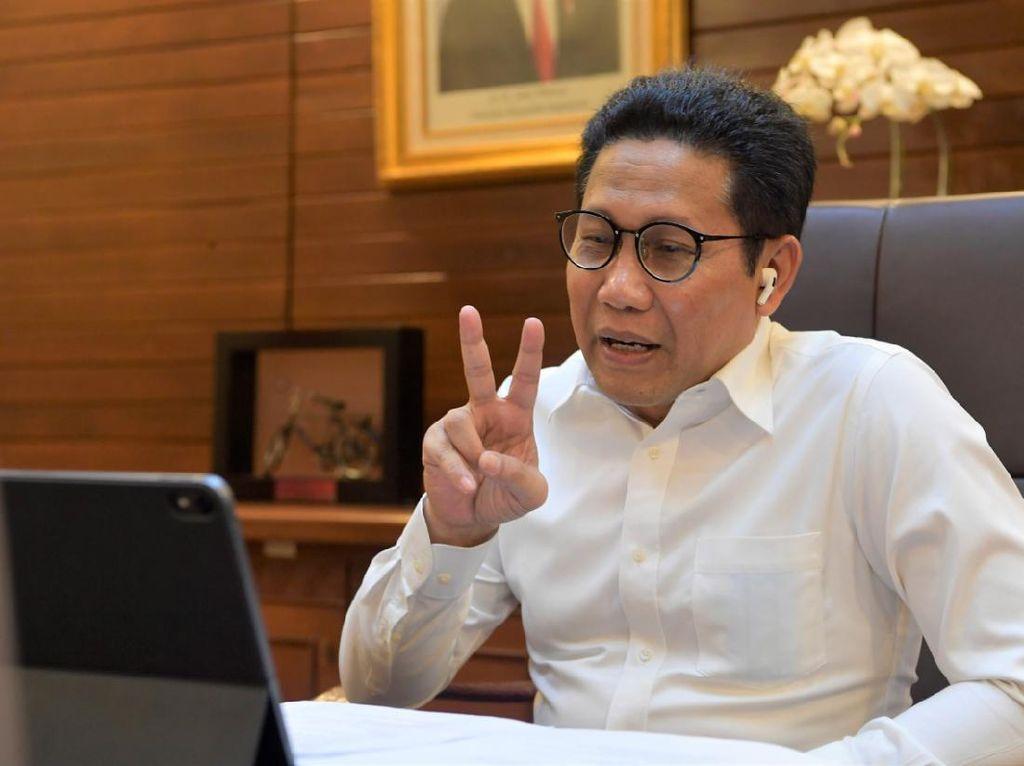 Mendes Abdul Halim: Rp 30 Triliun Dana Desa Sudah Direalisasikan