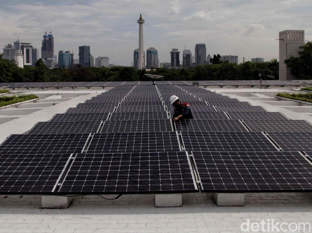 Arah Baru Tata Kelola Energi Nasional