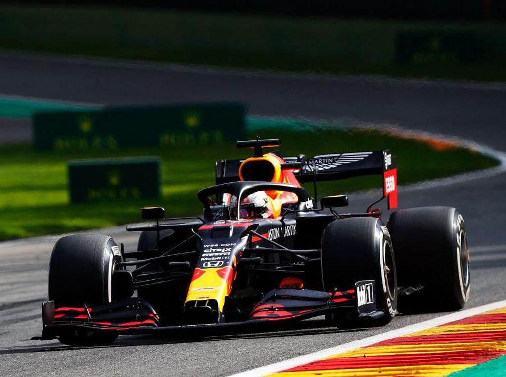 Honda Mundur dari Formula 1 Mulai 2022, Fokus ke Mobil Listrik