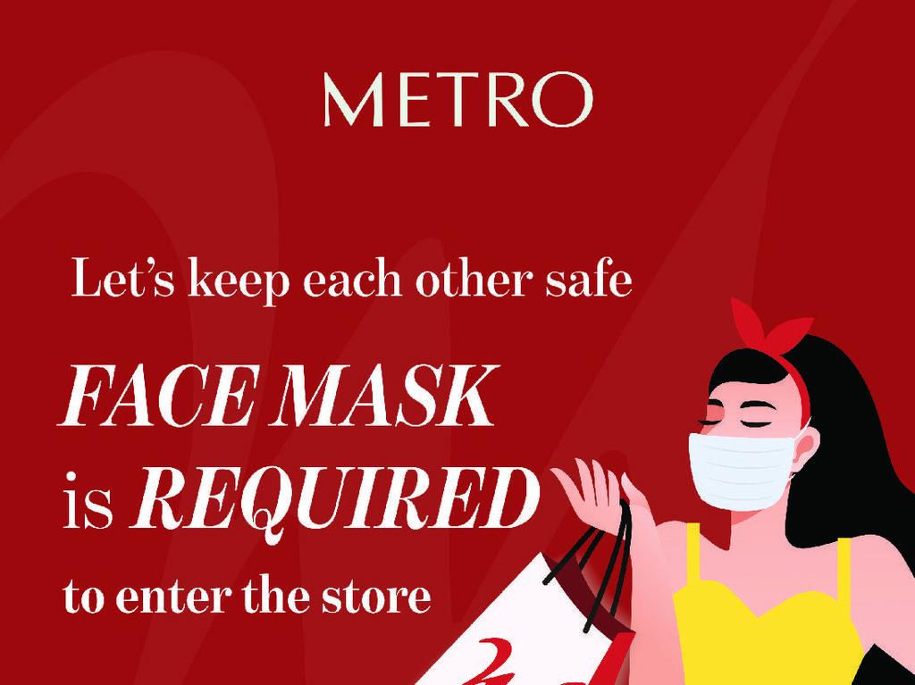 Metro Big Sale Hadirkan Belanja Aman dan Nyaman untuk Pelanggan