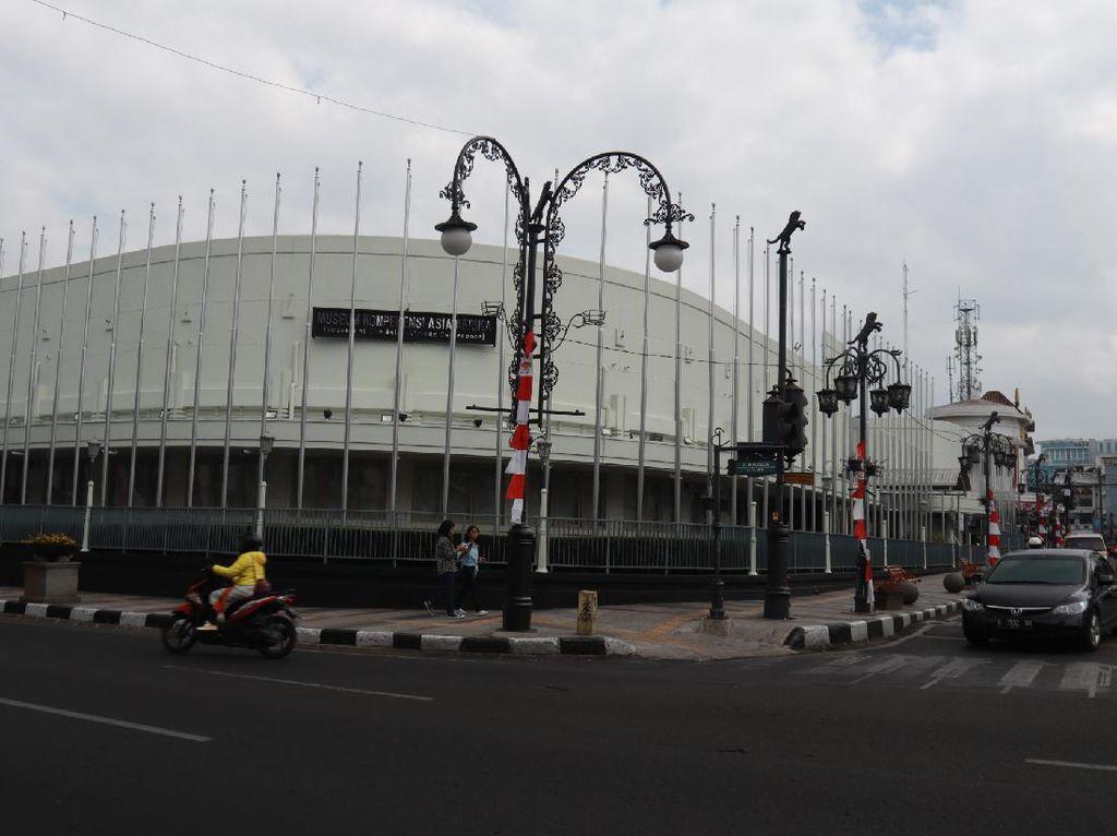 Ini 5 Hal yang Wajib Diketahui Mahasiswa Baru soal Kota Bandung