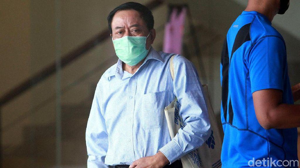 KPK Dalami Kasus Dugaan Korupsi di PT Dirgantara Indonesia