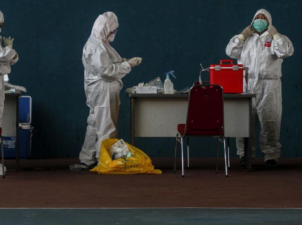 IDI di Hari Dokter Nasional 24 Oktober: Ancaman Profesi di Tengah Pandemi