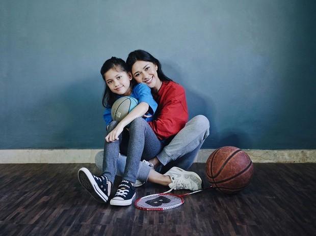 pesan nana mirdad untuk orang tua hadapi online school anak