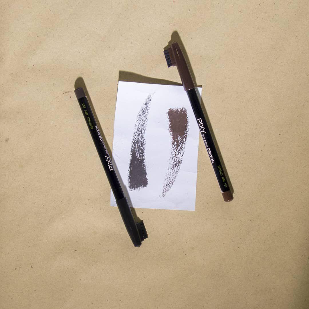 PIXY Eye Brow Crayon pensil alis