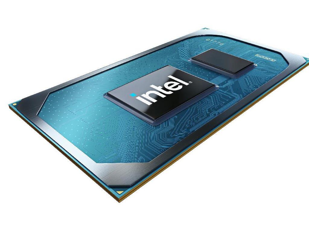 Intel: Kami Harus Lebih Baik dari Perusahaan asal Cupertino
