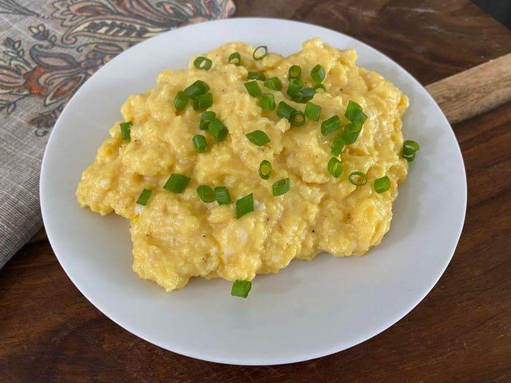 5 Resep Telur Orak-arik dari Chef Selebriti, Mana yang Terenak?