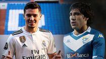 Sandro Tonali dan Brahim Diaz Merapat ke AC Milan?