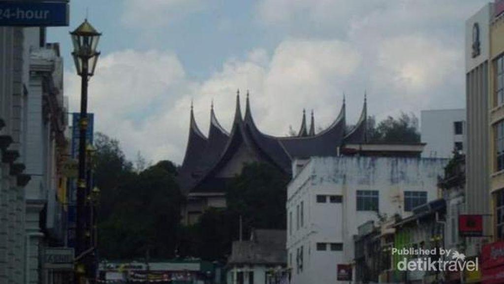 Bukan Bukittinggi, Ini di Malaysia