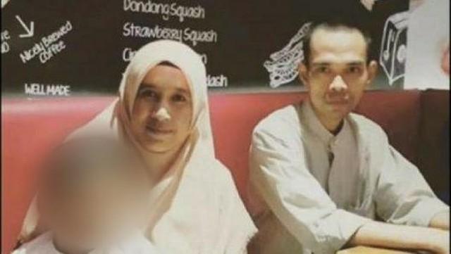 Jawaban Mellya Juniarti Saat Diminta Rujuk dengan Ustaz Abdul Somad