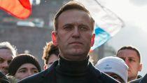 Navalny Beri Komentar Publik Pertama, Berencana Kembali ke Rusia