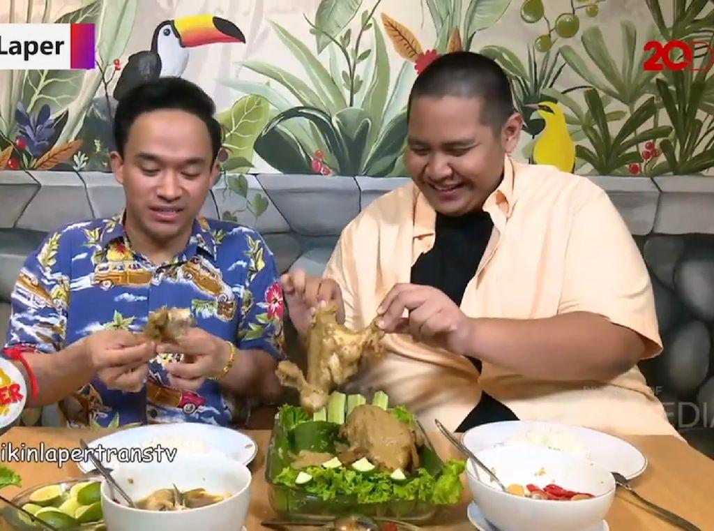 Bikin Laper! Pindang Bandeng dan Ayam Bakep Semarang Bikin Kalap Makan