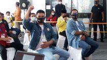 PKL Marak di Kesawan Medan Saat Malam, Bobby Janji Atur Lewat Sentra Kuliner
