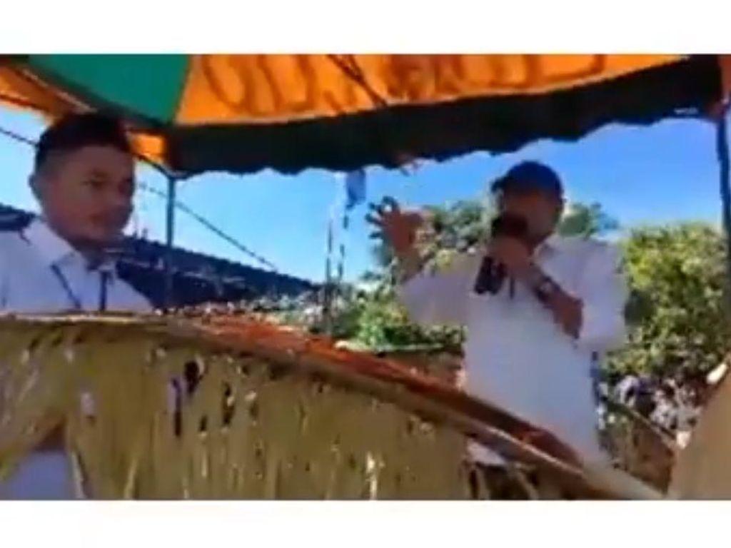 Bupati Halmahera Timur Wafat Usai Daftar ke KPU, Golkar Segera Cari Ganti