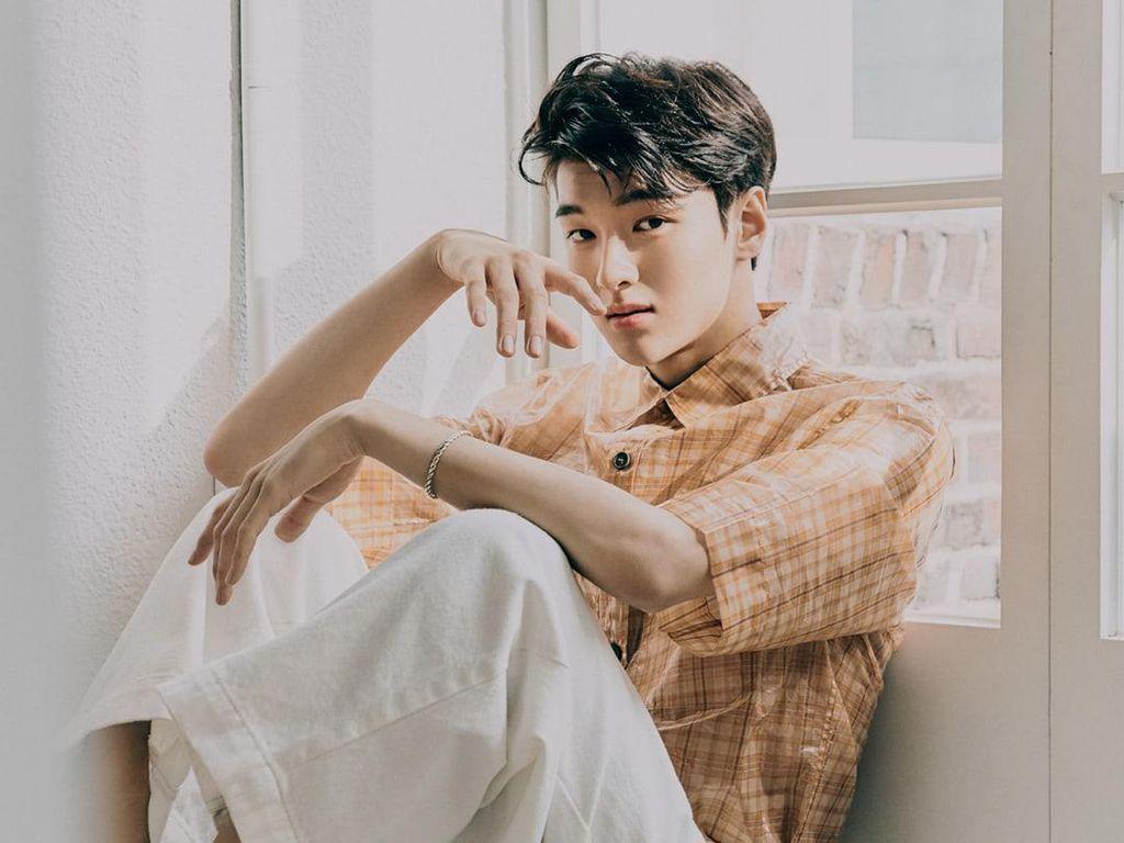 Cha Jun Ho eks X1 Bakal Debut Lewat Boyband Baru Woollim