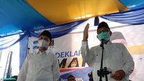 Tifatul-Hinca Pandjaitan Masuk Timses Akhyar Nasution di Pilkada Medan
