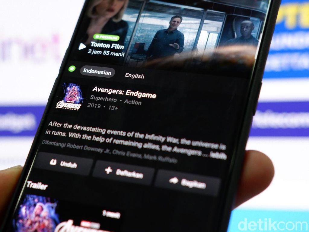 Ini Cara Mengaktifkan Pre-Order Telkomsel Disney+ Hotstar