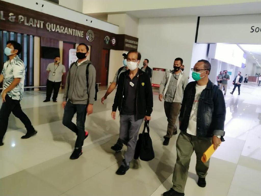 Hartono Karjadi, DPO Pemalsuan Akta Bisnis Tomy Winata Ditangkap