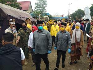 Parpol Pendukung Protes Pendaftaran Edi-Rendi Tertahan, KPU Kukar Menjawab