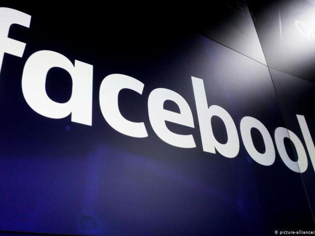 Facebook Beli Kantor Baru Meski Pegawainya WFH