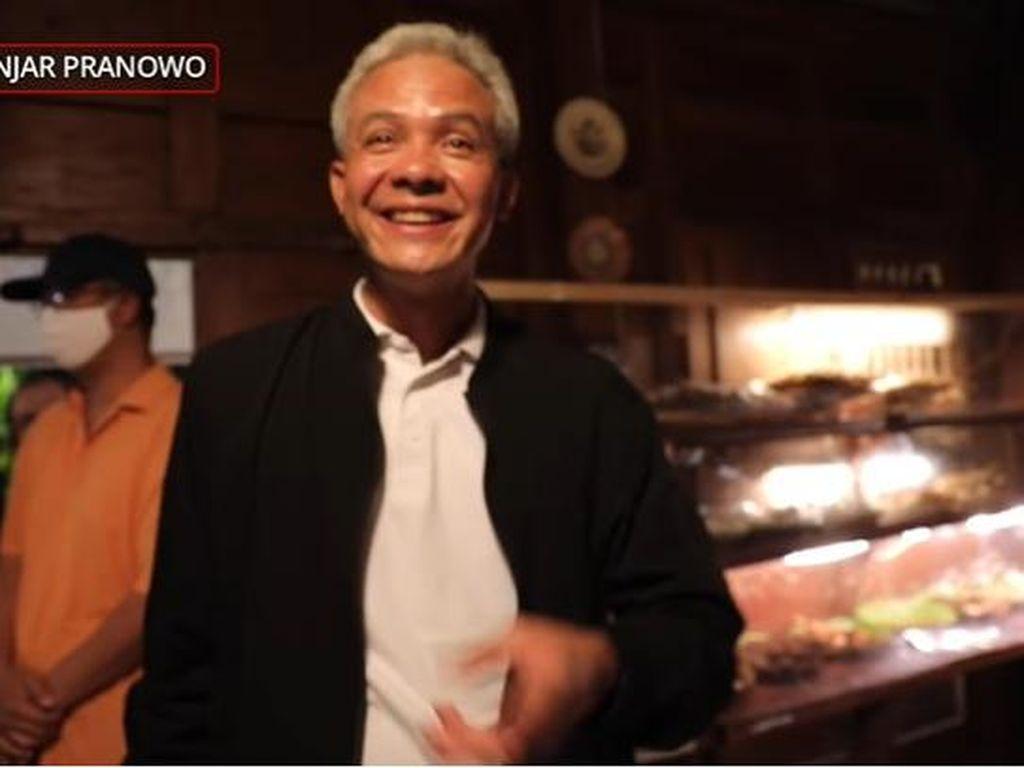 Survei Pilpres 2024 Indikator: Ganjar Teratas, Disusul Prabowo-Anies